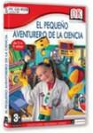 El pequeño aventurero de la ciencia (Colección Millenium) CD-ROM