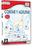 Contar y agrupar (Colección Millenium) CD-ROM