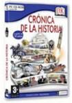 Crónica de la historia (Colección Millenium)  CD-ROM