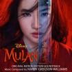 B.S.O. Mulan CD