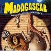 B.S.O. Madagascar CD