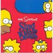 B.S.O. The Simpsons-Sing the blues : Varios