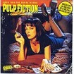 B.S.O.  Pulp fiction : Varios