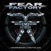 Aggression Continuum (Fear Factory) CD