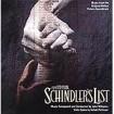 B.S.O. La Lista de Schindler (Schindler s List) CD