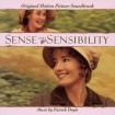 B.S.O.Sentido y sensibilidad (Sense and sensibility) : Varios