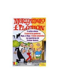 Mortadelo y Filemón Vol. 1