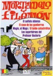 Mortadelo y Filemón Vol. 1