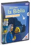 Descubre la Biblia , Nuevo Testamento DVD