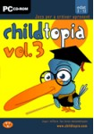 Childtopia - 3 CD-ROM