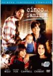 Cinco en Familia: Primera Temporada Completa