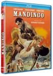 Mandingo (Divisa) (Blu-Ray)
