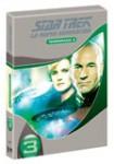 Star Trek: La Nueva Generación: 3ª Temporada (Caja Cartón)