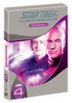 Star Trek: La Nueva Generación: 4ª Temporada (Caja Cartón)