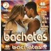 Las Mejores Bachatas CD(2)
