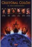 Cristóbal Colón: El Descubrimiento (Blu-ray)