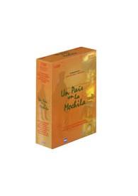 Un País En La Mochila + Libro (Ed. Conmemorativa)
