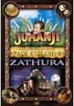 Pack Zathura + Jumanji