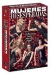 Mujeres Desesperadas: La Segunda Temporada Completa