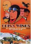 China Wings: El Misterio de la Mujer del Cabello Rojo