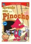 Aprende con Pinocho CD-ROM
