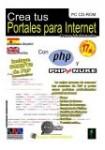 Crea tus Portales para Internet con PHP y PHP-Nuke CD-ROM