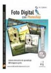 Tutorial Multimedia Foto Digital con Photoshop CD-ROM