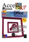Tutorial Multimedia de Access XP CD-ROM