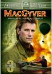 MacGyver: La Tercera Temporada Completa