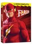 Pack 4 DVD, Flash: La Serie Completa