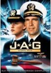 JAG (Alerta Roja): La Primera Temporada Completa