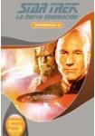 Star Trek: La Nueva Generación: 5ª Temporada (Caja Cartón)