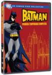 Batman: Primera Temporada Completa
