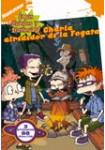 Rugrats: ¡Más Grandes y Traviesos! - Charla alrededor de la Fogata