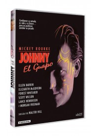 Johnny el Guapo