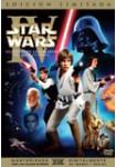 Star Wars: Episodio IV. La Guerra de las Galaxias - Una Nueva Esperanza: Edición Limitada