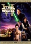 Star Wars: Episodio VI. El Retorno del Jedi: Edición Limitada