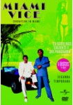 Miami Vice (Corrupción en Miami): 2ª Temporada
