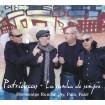 La rumba de sempre (Patriarcas) CD