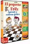 El Pequeño Fritz CD-ROM (Aprende y entrena ajedrez)