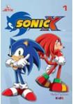 Sonic X: Volumen 1
