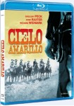 Cielo Amarillo (Karma) (Blu-Ray)