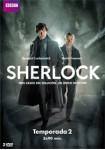 Sherlock - Segunda Temporada