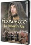 Francesco: San Francisco de Asís