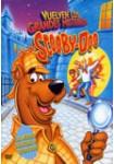 Vuelven los Grandes Misterios de Scooby Doo