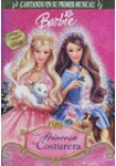 Barbie 4: La Princesa y la Costurera