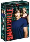 Pack Smallville: Cuarta Temporada