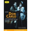 Verdi: Don Carlo : Plácido Domingo DVD