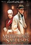 Agatha Christie - Matrimonio De Sabuesos + Largometrajes Clásicos