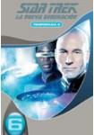 Star Trek: La Nueva Generación: 6ª Temporada (Caja Cartón)